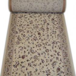 Высокоплотная ковровая дорожка Esfehan 4904A ivory-l.beige  - высокое качество по лучшей цене в Украине