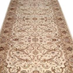 Высокоплотная ковровая дорожка Oriental 3416 , CREAM  - высокое качество по лучшей цене в Украине