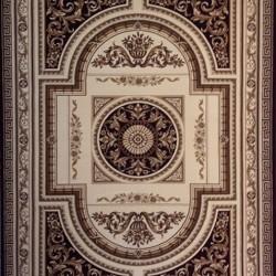 Высокоплотная ковровая дорожка Oriental 4044 , CREAM  - высокое качество по лучшей цене в Украине