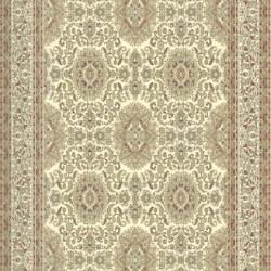 Высокоплотная ковровая дорожка Oriental 4668 , CREAM  - высокое качество по лучшей цене в Украине