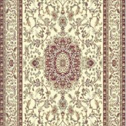 Высокоплотная ковровая дорожка Oriental 4672 , CREAM  - высокое качество по лучшей цене в Украине