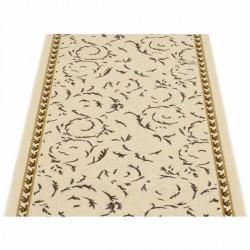 Высокоплотная ковровая дорожка Safir 0001 khv  - высокое качество по лучшей цене в Украине