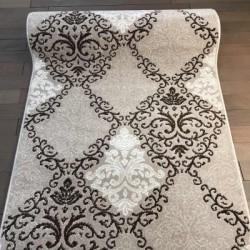 Синтетическая ковровая дорожка Cappuccino 16008/12  - высокое качество по лучшей цене в Украине