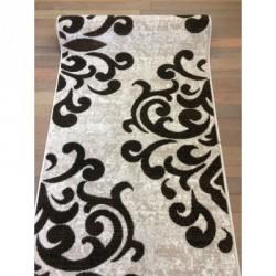 Синтетическая ковровая дорожка Cappuccino 16028/118  - высокое качество по лучшей цене в Украине