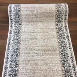 Синтетическая ковровая дорожка Cappuccino 16032/113  - высокое качество по лучшей цене в Украине