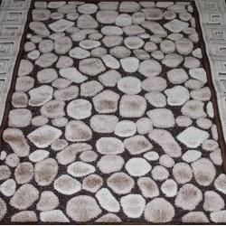 Синтетическая ковровая дорожка Chenill 2679B v.brown  - высокое качество по лучшей цене в Украине