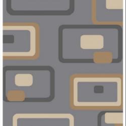 Синтетическая ковровая дорожка Daffi 13005-160  - высокое качество по лучшей цене в Украине