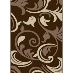 Синтетическая ковровая дорожка Daffi 13012-140  - высокое качество по лучшей цене в Украине