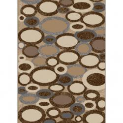 Синтетическая ковровая дорожка Daffi 13028-140  - высокое качество по лучшей цене в Украине