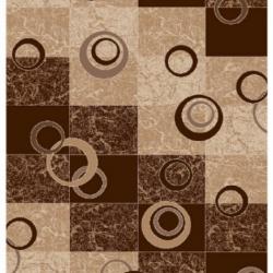 Синтетическая ковровая дорожка Daffi 13058-120  - высокое качество по лучшей цене в Украине