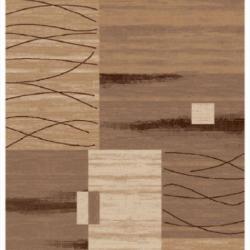 Синтетическая ковровая дорожка Daffi 13068-120  - высокое качество по лучшей цене в Украине