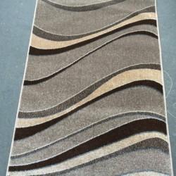 Синтетическая ковровая дорожка Daffi 13001 bej  - высокое качество по лучшей цене в Украине
