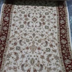 Шерстяная ковровая дорожка Elegance 6269-50663  - высокое качество по лучшей цене в Украине