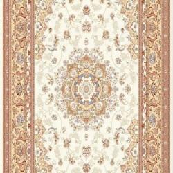 Высокоплотная ковровая дорожка Mashad 507 , CREAM  - высокое качество по лучшей цене в Украине