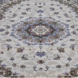Высокоплотная ковровая дорожка Mashad 507 , GREEN  - высокое качество по лучшей цене в Украине