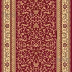 Шерстяная ковровая дорожка Premiera (Millenium) 222, 4, 50666  - высокое качество по лучшей цене в Украине