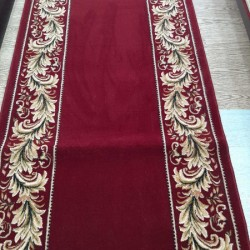 Шерстяная ковровая дорожка Premiera (Millenium) 370, 4, 60800  - высокое качество по лучшей цене в Украине