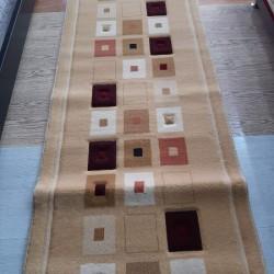 Шерстяная ковровая дорожка Magnat (Premium) 387-603-50655  - высокое качество по лучшей цене в Украине