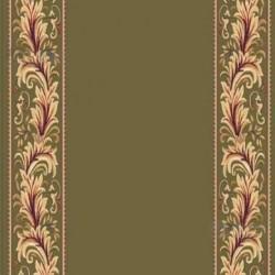 Шерстяная ковровая дорожка Premiera (Millenium) 641, 4, 50688  - высокое качество по лучшей цене в Украине