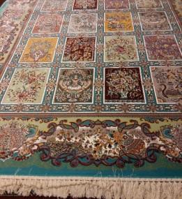 Иранский ковер Diba Carpet Farah blue