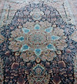 Иранский ковер Diba Carpet Ganjine Blue