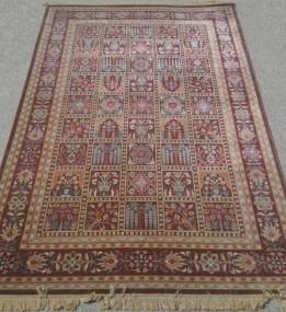 Иранский ковер Fakhar 1
