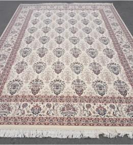 Іранський килим SHAH ABBASI COLLECTION (X-054/1700 CREAM)