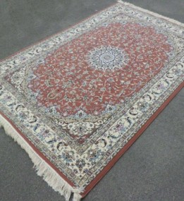 Іранський килим SHAH ABBASI COLLECTION (X-042/1440 PINK)