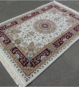 Иранский ковер Shah Kar Collection (Y-009/8005 cream)