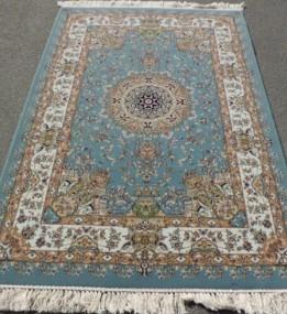 Иранский ковер Shah Kar Collection (Y-009/80060 blue)