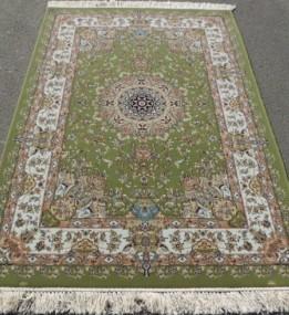 Иранский ковер Shah Kar Collection (Y-009/8070 green)