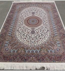 Иранский ковер Silky Collection (D-011/1004 cream)