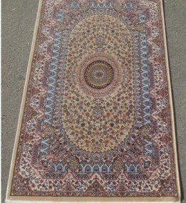 Іранський килим Silky Collection (D-011/1010 beige)