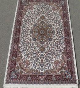 Иранский ковер Silky Collection (D-015/1004 cream)