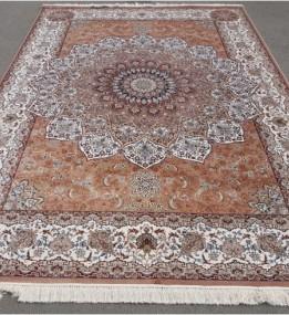 Иранский ковер Silky Collection (D-013/1030 pink)