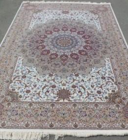 Иранский ковер Silky Collection (D-013/1001 cream)