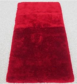 Високоворсні килими Abu Dhabi red