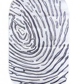 Акриловий килим Aden 3107S