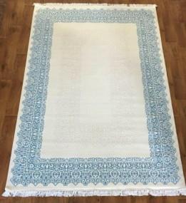 Акриловый ковер Acril Genn 4616 cream-blue