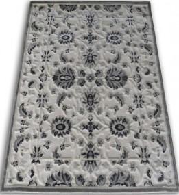 Акриловый ковер Lalee Ambiente 801 white-silver