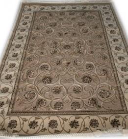 Акриловий килим Antik 2540 sbej-sbej