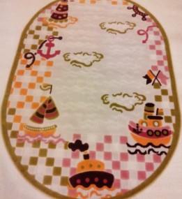 Детский ковер Artemis 5 , GREEN