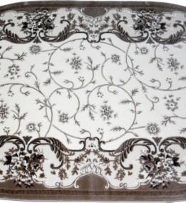 Акриловый ковер Azora 7019A cream-vizion