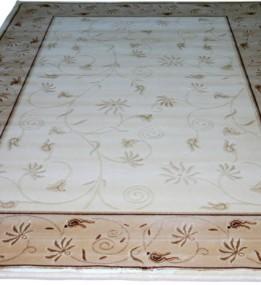 Акриловый ковер Azora 9809A cream