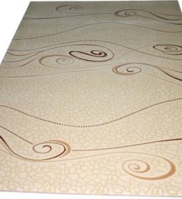 Акриловый ковер Azora 9811A cream