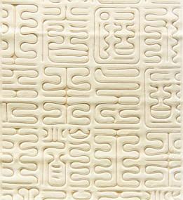 Акриловый ковер Bianco 3751 A