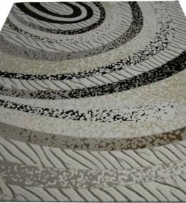 Акриловый ковер Black Rose 1587A cream