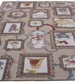Акриловий килим Bonita I263 Beige