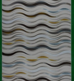 Акриловый ковер Carmina 0060 cream-brown