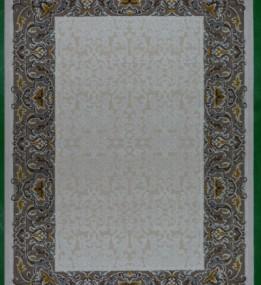 Акриловый ковер Carmina 0123 kemik-brown